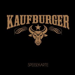 Kaufburger Speisekarte